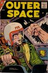 Cover for Outer Space (Charlton, 1958 series) #18