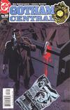 Cover for Gotham Central (DC, 2003 series) #16