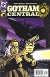 Cover for Gotham Central (DC, 2003 series) #18