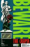 Cover for Beware the Creeper (DC, 2003 series) #3