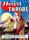 Cover for Heart Throbs (Quality Comics, 1949 series) #1
