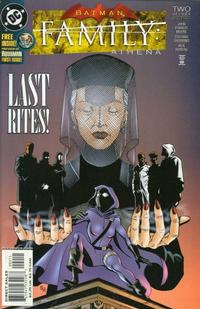 Cover Thumbnail for Batman: Family (DC, 2002 series) #2