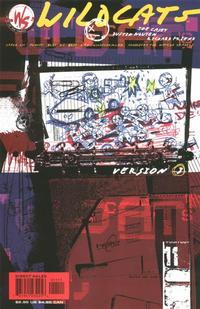 Cover Thumbnail for Wildcats Version 3.0 (DC, 2002 series) #11