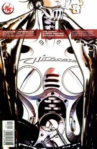 Cover Thumbnail for Wildcats Version 3.0 (DC, 2002 series) #16