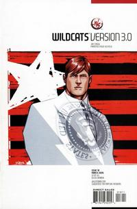 Cover Thumbnail for Wildcats Version 3.0 (DC, 2002 series) #18
