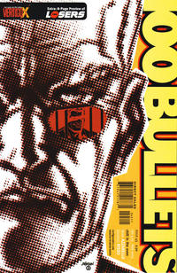 Cover Thumbnail for 100 Bullets (DC, 1999 series) #45