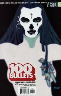 Cover Thumbnail for 100 Bullets (DC, 1999 series) #55