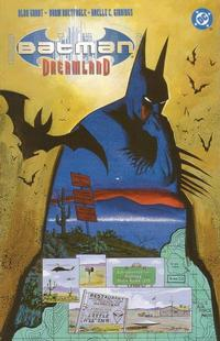 Cover Thumbnail for Batman: Dreamland (DC, 2000 series)
