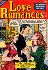 Cover for Love Romances (Marvel, 1949 series) #26