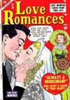 Cover for Love Romances (Marvel, 1949 series) #45
