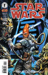 Cover for Star Wars (Dark Horse, 1998 series) #4