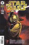 Cover for Star Wars (Dark Horse, 1998 series) #10