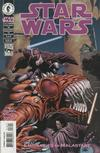 Cover for Star Wars (Dark Horse, 1998 series) #18