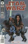 Cover for Star Wars (Dark Horse, 1998 series) #19
