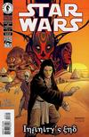 Cover for Star Wars (Dark Horse, 1998 series) #23