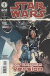 Cover for Star Wars (Dark Horse, 1998 series) #40
