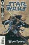 Cover for Star Wars (Dark Horse, 1998 series) #44