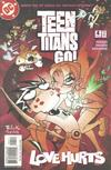 Teen Titans Go! #4