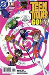Teen Titans Go! #8