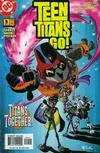 Teen Titans Go! #9