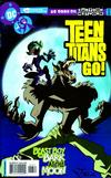 Teen Titans Go! #13