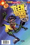 Teen Titans Go! #15