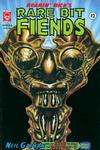 Cover for Roarin' Rick's Rare Bit Fiends (King Hell, 1994 series) #2