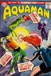 Cover for Aquaman (DC, 1962 series) #24