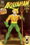Cover for Aquaman: Time and Tide (DC, 1993 series) #1