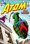 Cover for The Atom (DC, 1962 series) #10