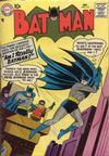 Cover for Batman (DC, 1940 series) #112