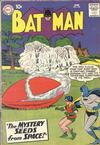 Cover for Batman (DC, 1940 series) #124