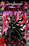 Cover Thumbnail for Batman (1940 series) #529 [Newsstand]