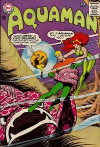 Cover Thumbnail for Aquaman (DC, 1962 series) #19