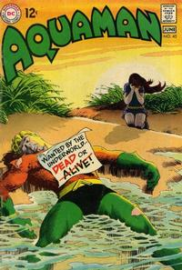 Cover Thumbnail for Aquaman (DC, 1962 series) #45