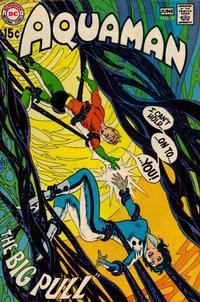 Cover Thumbnail for Aquaman (DC, 1962 series) #51