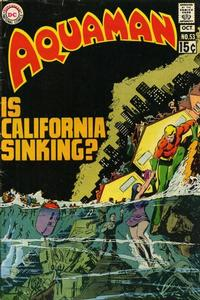 Cover Thumbnail for Aquaman (DC, 1962 series) #53