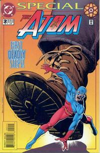 Cover Thumbnail for Atom Special (DC, 1993 series) #2