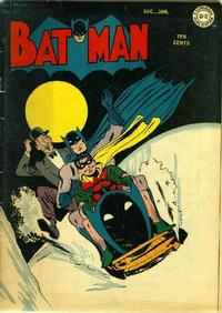 Cover Thumbnail for Batman (DC, 1940 series) #26