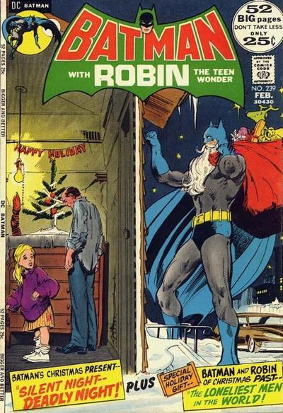 Cover for Batman (DC, 1940 series) #239