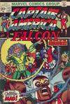 Cover for Captain America (Marvel, 1968 series) #172