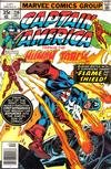 Cover for Captain America (Marvel, 1968 series) #216 [Regular Edition]