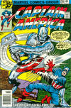 Cover Thumbnail for Captain America (1968 series) #226 [Regular Edition]