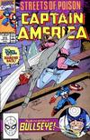 Captain America #373