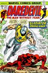 Cover Thumbnail for Daredevil (1964 series) #113