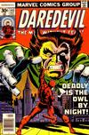 Cover for Daredevil (Marvel, 1964 series) #145 [Regular Edition]