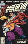 Cover Thumbnail for Daredevil (1964 series) #171 [Direct Edition]