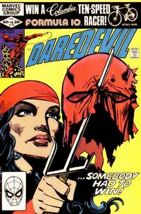 Cover Thumbnail for Daredevil (Marvel, 1964 series) #179