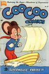 Cover for Coo Coo Comics (Pines, 1942 series) #50