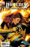 Cover Thumbnail for X-Men: Phoenix - Endsong (2005 series) #3